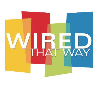 Wired That Way Logo