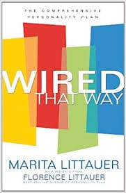 Wired That Way book cover.