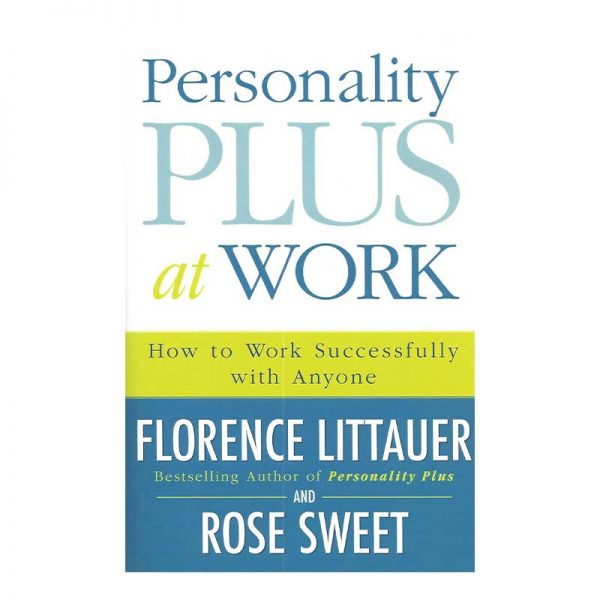 Personality Plus at Work