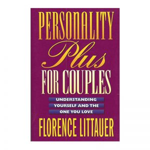 Personalities and marriage