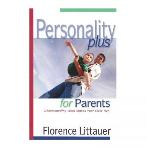 personalities and parenting