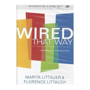 Wired That Way DVD